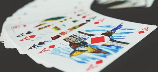 Заговор на игральные карты или Таро