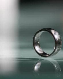 заговор на кольцо