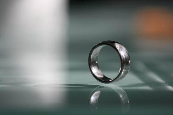 Заговор Кольцо на Удачу - Исполнение желаний