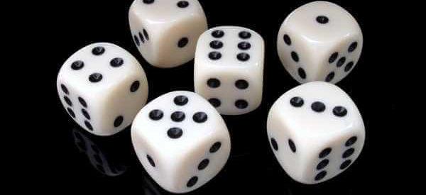 заговор на удачу в игре