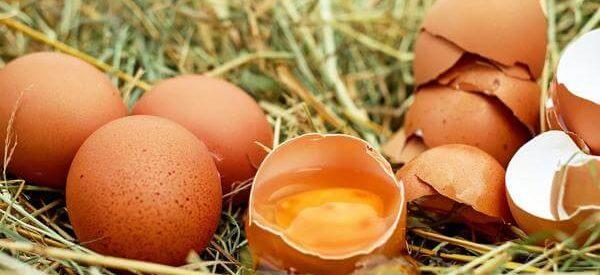 обряды с яйцом: приворот и снятие порчи